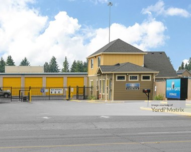 Storage Units for Rent available at 802 NE 112th Avenue, Vancouver, WA 98684 Photo Gallery 1