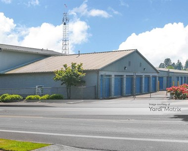 Storage Units for Rent available at 4214 NE 72nd Avenue, Vancouver, WA 98661 Photo Gallery 1