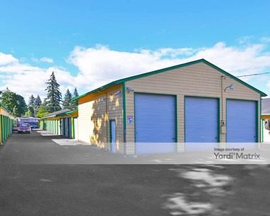 Storage Units for Rent available at 703 G Street, Washougal, WA 98671 Photo Gallery 1