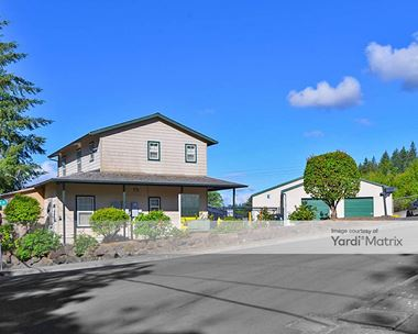Storage Units for Rent available at 345 Shepherd Road, Camas, WA 98607 Photo Gallery 1