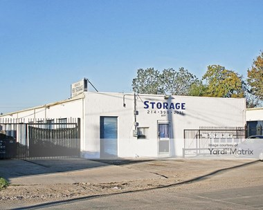 Storage Units for Rent available at 8125 Maddox Avenue, Dallas, TX 75217 Photo Gallery 1