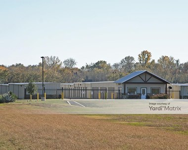 Storage Units for Rent available at 141 Blackchamp Road, Waxahachie, TX 75167 Photo Gallery 1