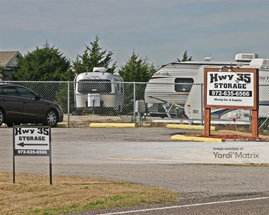 Storage Units for Rent available at 7878 FM 35, Royse City, TX 75189 Photo Gallery 1