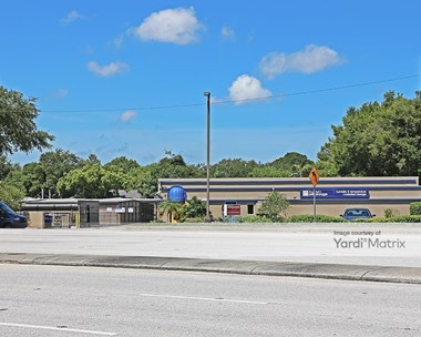 Storage Units for Rent available at 1844 North Belcher Road, Clearwater, FL 33765 Photo Gallery 1