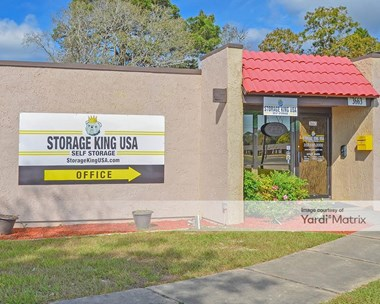 Storage Units for Rent available at 3663 Commercial Way, Spring Hill, FL 34607 Photo Gallery 1