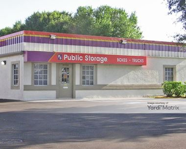 Storage Units for Rent available at 1155 Providence Road, Brandon, FL 33511 Photo Gallery 1