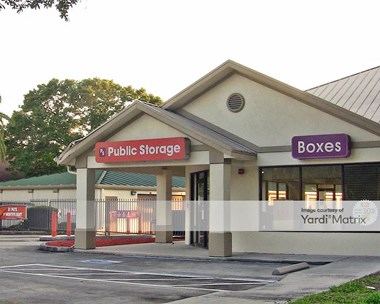Storage Units for Rent available at 8324 Gunn Hwy, Tampa, FL 33626 Photo Gallery 1