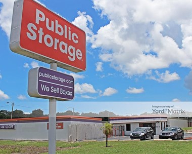 Storage Units for Rent available at 8305 Ulmerton Road, Largo, FL 33771 Photo Gallery 1