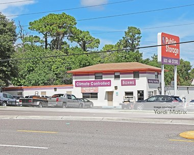 Storage Units for Rent available at 6609 State Road 54, New Port Richey, FL 34653 Photo Gallery 1