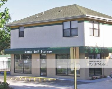 Storage Units for Rent available at 10813 Boyette Road, Riverview, FL 33569 Photo Gallery 1