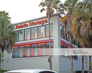 Storage Units for Rent available at 20599 81st Way South, Boca Raton, FL 33434 Photo Gallery 1