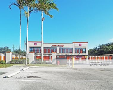 Storage Units for Rent available at 6664 Hypoluxo Road, Lake Worth, FL 33467 Photo Gallery 1