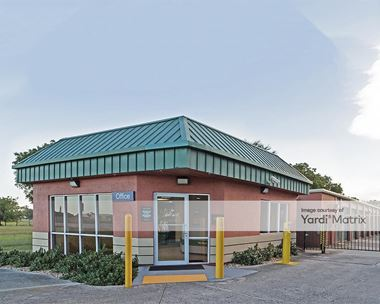Storage Units for Rent available at 401 North Military Trail, West Palm Beach, FL 33415 Photo Gallery 1
