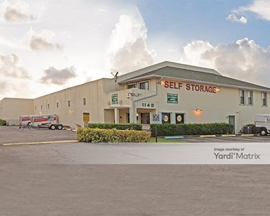 Storage Units for Rent available at 114 Datura Street, Jupiter, FL 33458 Photo Gallery 1