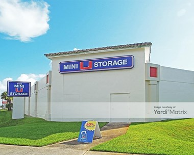 Storage Units for Rent available at 3450 South Congress Avenue, Boynton Beach, FL 33426 Photo Gallery 1