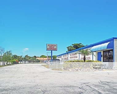 Storage Units for Rent available at 5850 South Military Trail, Lake Worth, FL 33463 Photo Gallery 1