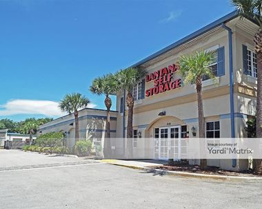 Storage Units for Rent available at 1930 Lantana Road, Lake Worth, FL 33462 Photo Gallery 1