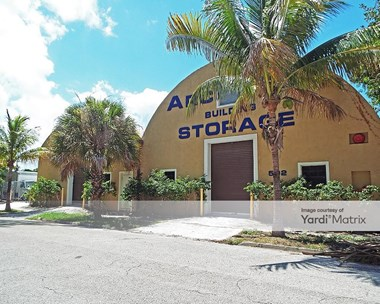Storage Units for Rent available at 502 Kanuga Drive, West Palm Beach, FL 33401 Photo Gallery 1