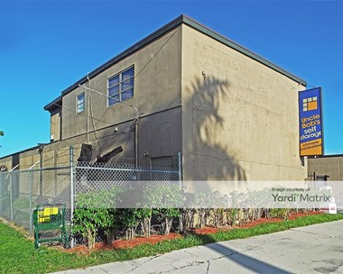 Storage Units for Rent available at 1099 South Congress Avenue, Delray Beach, FL 33445 Photo Gallery 1