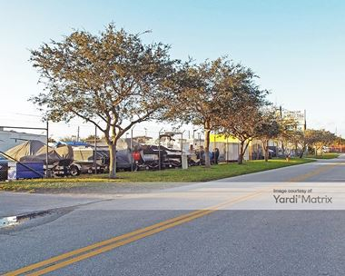 Storage Units for Rent available at 125 NW 31st Terrace, Boynton Beach, FL 33436 Photo Gallery 1