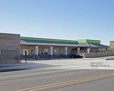 Storage Units for Rent available at 1909 Golf Course Road SE, Rio Rancho, NM 87124 Photo Gallery 1
