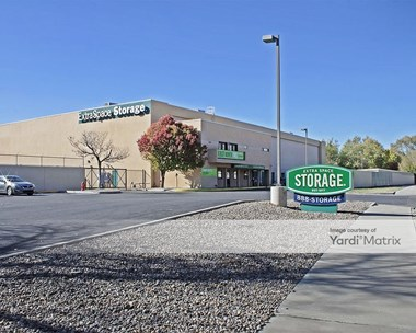 Storage Units for Rent available at 3300 Calle Cuervo NW, Albuquerque, NM 87114 Photo Gallery 1