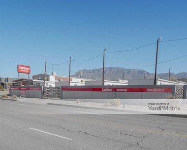 Storage Units for Rent available at 4800 Jefferson Street NE, Albuquerque, NM 87109 Photo Gallery 1