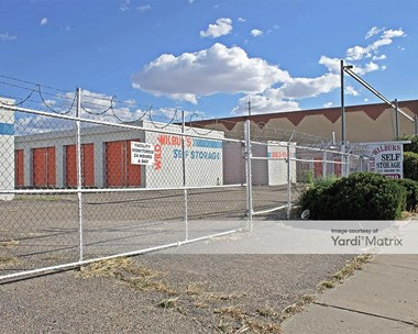 Storage Units for Rent available at 2712 Girard NE, Albuquerque, NM 87107 Photo Gallery 1