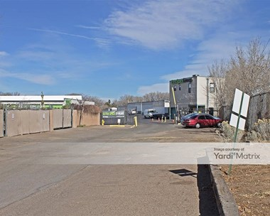 Storage Units for Rent available at 875 West San Mateo Road, Santa Fe, NM 87505 Photo Gallery 1