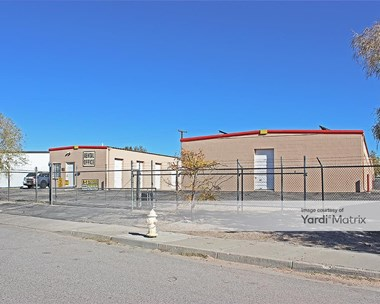 Storage Units for Rent available at 2636 Baylor Drive SE, Albuquerque, NM 87106 Photo Gallery 1