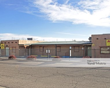 Storage Units for Rent available at 3902 Rodeo Road, Santa Fe, NM 87507 Photo Gallery 1