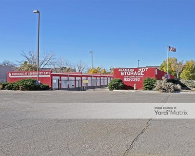 Storage Units for Rent available at 10131 Coors Blvd NW, Albuquerque, NM 87114 Photo Gallery 1