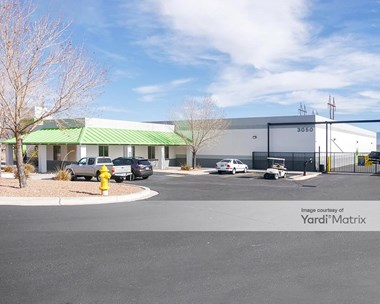 Storage Units for Rent available at 3050 Twin Oaks Drive NW, Albuquerque, NM 87120 Photo Gallery 1