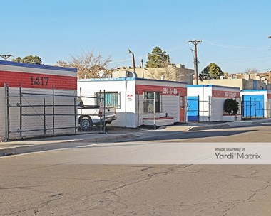 Storage Units for Rent available at 1417 Cardenas Road SE, Albuquerque, NM 87108 Photo Gallery 1