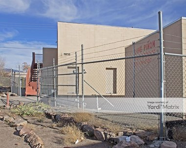 Storage Units for Rent available at 2636 Agua Fria, Santa Fe, NM 87505 Photo Gallery 1
