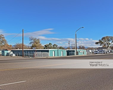 Storage Units for Rent available at 410 Bosque Farms Blvd, Bosque Farms, NM 87068 Photo Gallery 1