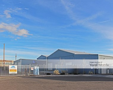 Storage Units for Rent available at 100 Mescalero Road NW, Albuquerque, NM 87107 Photo Gallery 1