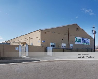 Storage Units for Rent available at 100 Trumbull Avenue SE, Albuquerque, NM 87102 Photo Gallery 1