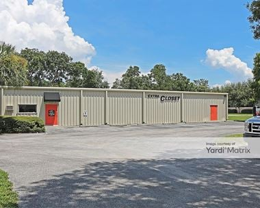 Storage Units for Rent available at 2080 Palmetto Street, Clearwater, FL 33765 Photo Gallery 1
