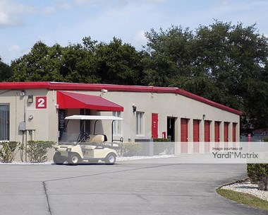 Storage Units for Rent available at 2200 Heritage Drive, Lakeland, FL 33801 Photo Gallery 1