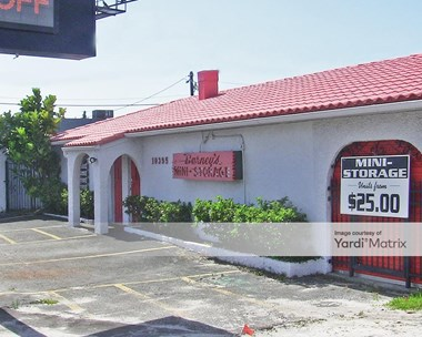 Storage Units for Rent available at 10395 Gandy Blvd, St Petersburg, FL 33702 Photo Gallery 1