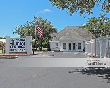 Storage Units for Rent available at 1505 South Fort Harrison Avenue, Clearwater, FL 33756 Photo Gallery 1