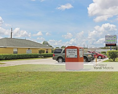Storage Units for Rent available at 6400 State Road 544, Winter Haven, FL 33881 Photo Gallery 1