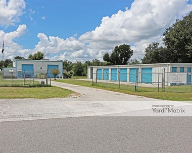 Storage Units for Rent available at 31 North Brown Avenue, Fort Meade, FL 33841 Photo Gallery 1