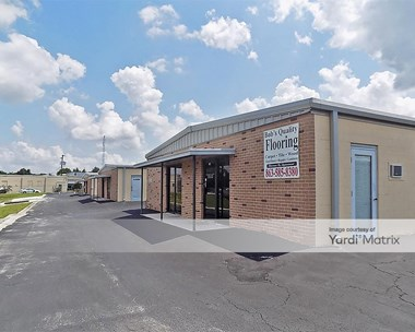 Storage Units for Rent available at 714 North Scenic Hwy, Lake Wales, FL 33853 Photo Gallery 1