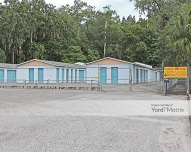 Storage Units for Rent available at 931 South Broad Street, Brooksville, FL 34601 Photo Gallery 1