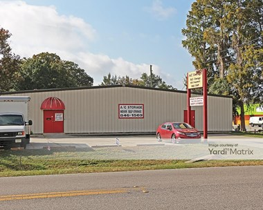 Storage Units for Rent available at 8331 Congress Street, Port Richey, FL 34668 Photo Gallery 1