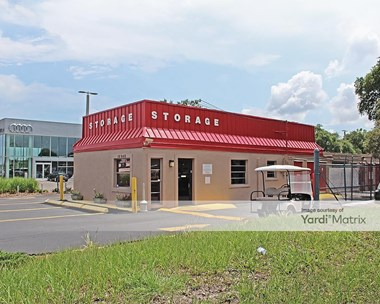 Storage Units for Rent available at 18946 US Highway 19 North, Clearwater, FL 33764 Photo Gallery 1