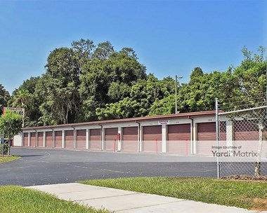 Storage Units for Rent available at 16031 North US Highway 301, Dade City, FL 33523 Photo Gallery 1