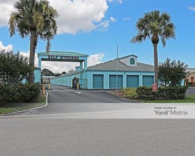 Storage Units for Rent available at 1351 Heather Ridge Blvd, Dunedin, FL 34698 Photo Gallery 1